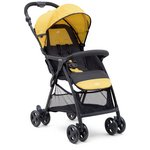 more details on Joie Daffodil Aire Lite Stroller.