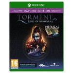 more details on Torment: Tides of Numenera Xbox One Game.