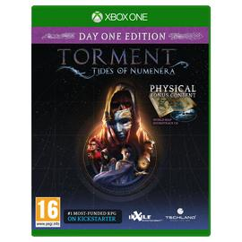 Torment: Tides of Numenera Xbox One Game