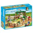 more details on Playmobil 6635 City Life Children's Petting Zoo.
