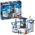 Playmobil 6919 City Action Police Headquarters