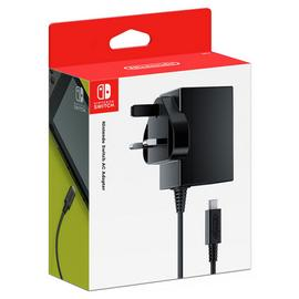 Nintendo Switch Power Adapter