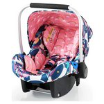 more details on Coassto Port Group 0+ Magic Unicorns Car Seat.