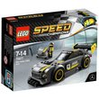 more details on LEGO Mercedes AMG GT3 - 75877.