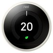 more details on Nest Learning Thermostat 3rd Generation - White.