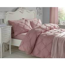Signature Elissa Blush Bedding Set - Kingsize