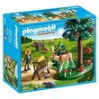 more details on Playmobil 6815 Country Woodland Grove.