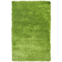 Brilliance Supersoft Rug - 120x170cm - Green