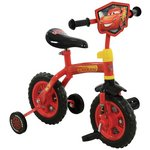 more details on Disney Cars 3 2 in 1 10 Inch Training Bike.