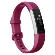 Fitbit Alta HR Fitness Large Wristband - Fuchsia