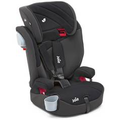 Joie Elevate 2.0 Group 1/2/3 Car Seat- Two Tone Black