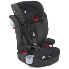 Joie Elevate 2.0 Group 1/2/3 Car Seat- Black