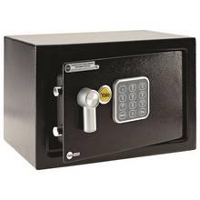 Yale 31cm Small Digital Safe