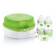 MAM Microwave Steam Steriliser