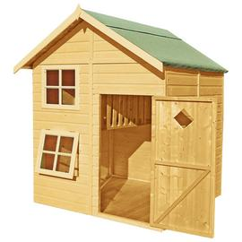 Homewood Two Storey Croft Playhouse.