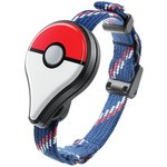 more details on Pokemon Go Plus.