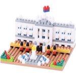 more details on Buckingham Palace