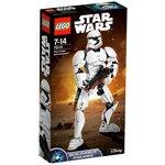 more details on LEGO Star Wars - First Order Stormtrooper - 75114.