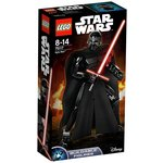 more details on LEGO Star Wars - Kylo Ren - 75117.