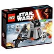 more details on LEGO Star Wars First Order Battle Pack - 75132.