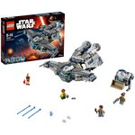 more details on LEGO Star Wars StarScavenger - 75147..