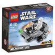 more details on LEGO Star Wars First Order Snowspeeder - 75126.