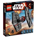 more details on LEGO Star Wars: The Force Awakens LEGO TIE Fighter - 75101.
