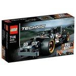more details on LEGO Technic Getaway Racer - 42046.
