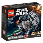more details on LEGO TIE Advanced Prototype - 75128.