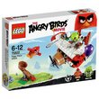 more details on LEGO Angry Birds Piggy Plane Attack - 75822.