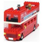 more details on London Tour Bus