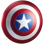more details on Marvel Legends Captain America Shield.