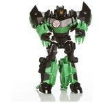 more details on Transformers RID Combiner Force Warriors Class Grimlock