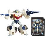 more details on Transformers Generations Autobot Breakaway and Throttle