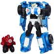 more details on Transformers RID Activator Combiners Strongarm and Trickout.