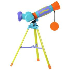 Learning Resources GeoSafari Jr My First Telescope.