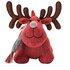 Heart of House Erik the Fabric Reindeer Doorstop