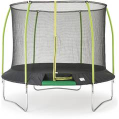 TP 10ft Challenger Trampoline with Enclosure