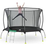 more details on TP Toys Genius Octagonal Trampoline.