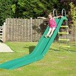 more details on TP Toys Rapide Slide.