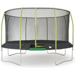 more details on TP Toys 14ft Challenger Trampoline.