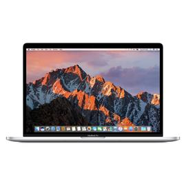 Apple MacBook Pro Touch 2017 15 In i7 16GB 512GB Silver
