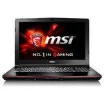 MSI GE62 15.6 Inch i7 GTX950M 8GB 1TB Gaming Laptop