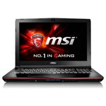 more details on MSI GE62 15.6 Inch i7 GTX950M 8GB 1TB Gaming Laptop.