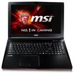 MSI GE62 15.6 In i5 GTX960M 8GB 1TB 128GB SSD Gaming Laptop
