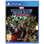 more details on Guardians of the Galaxy PS4 Game