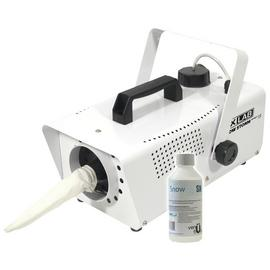 FXLab Snow Storm II Artificial Snow Machine with Fluid