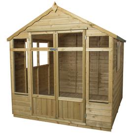 Forest Oakley Summerhouse 7 x 7ft.