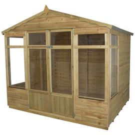 Forest Oakley Summerhouse 8 x 6ft.
