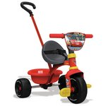 more details on Smoby Be Move Cars Tricycle.